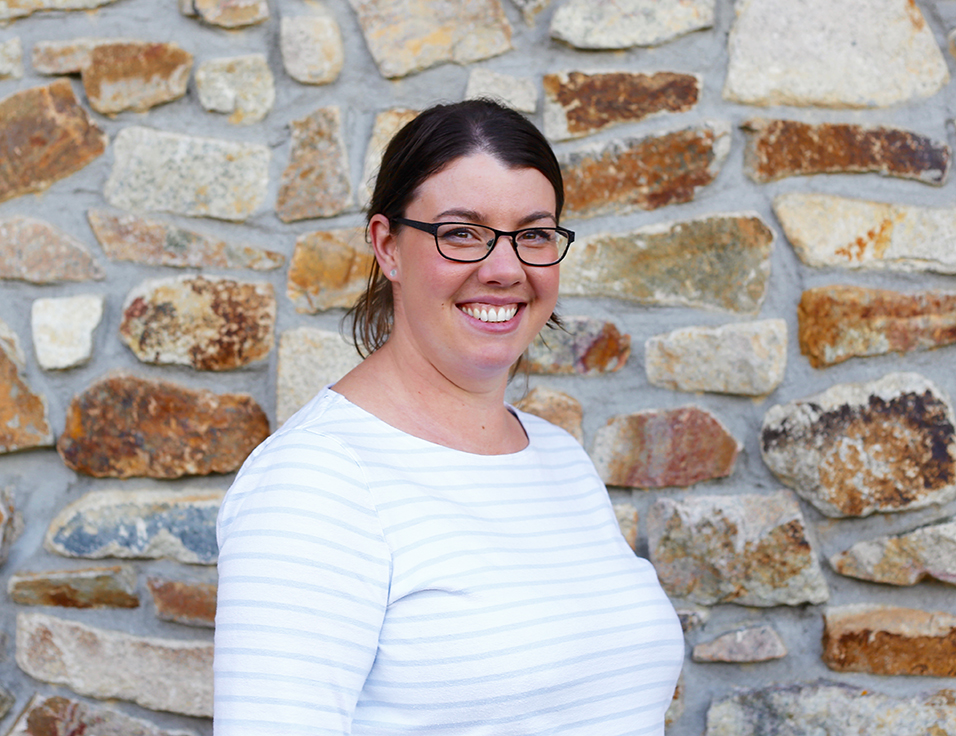 Holly Hewett - Client Services Manager at Unlocking Potential