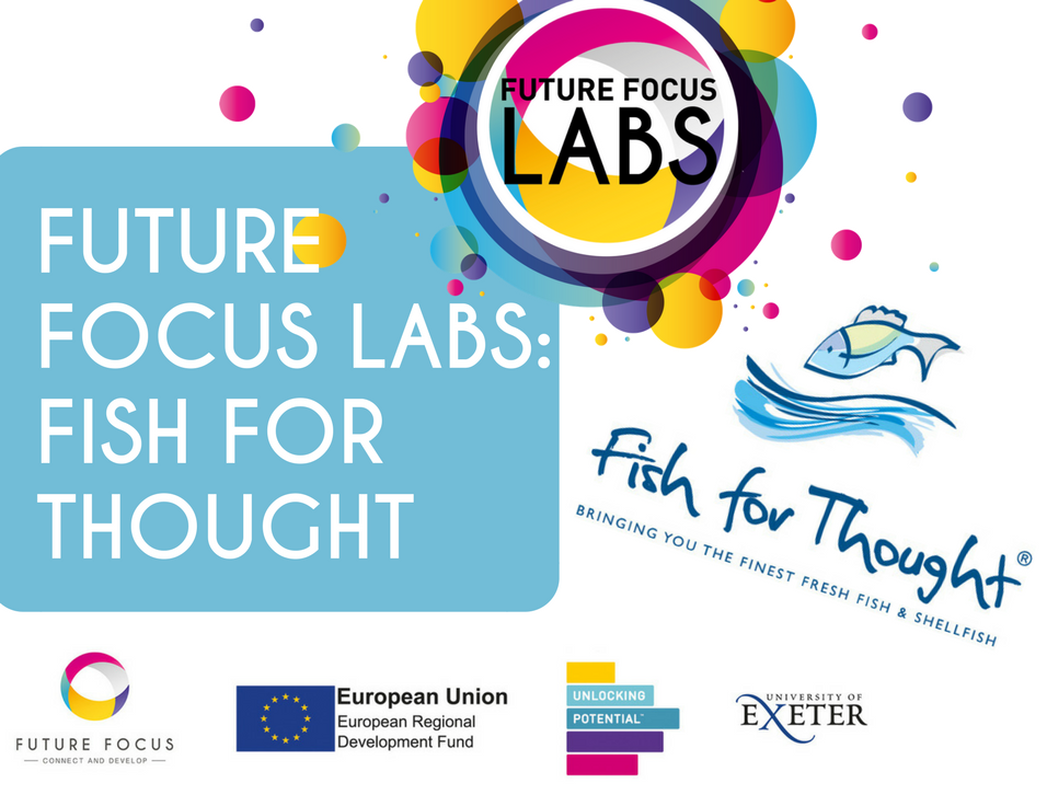 Future Focus Labs: Fish for Thought