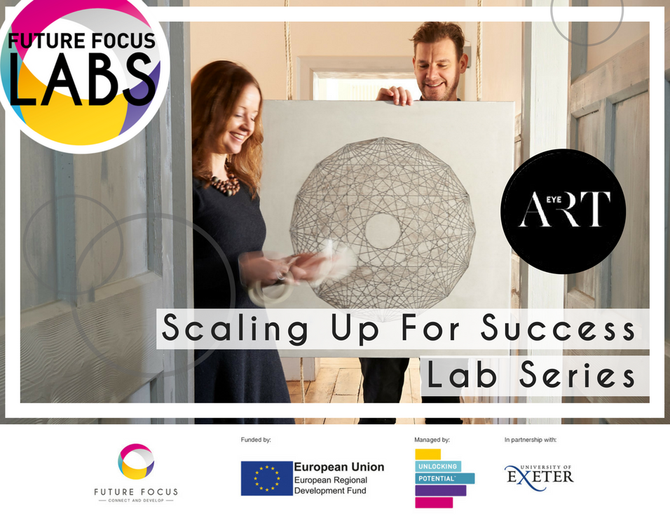 Scaling Up for Success - Future Focus Labs