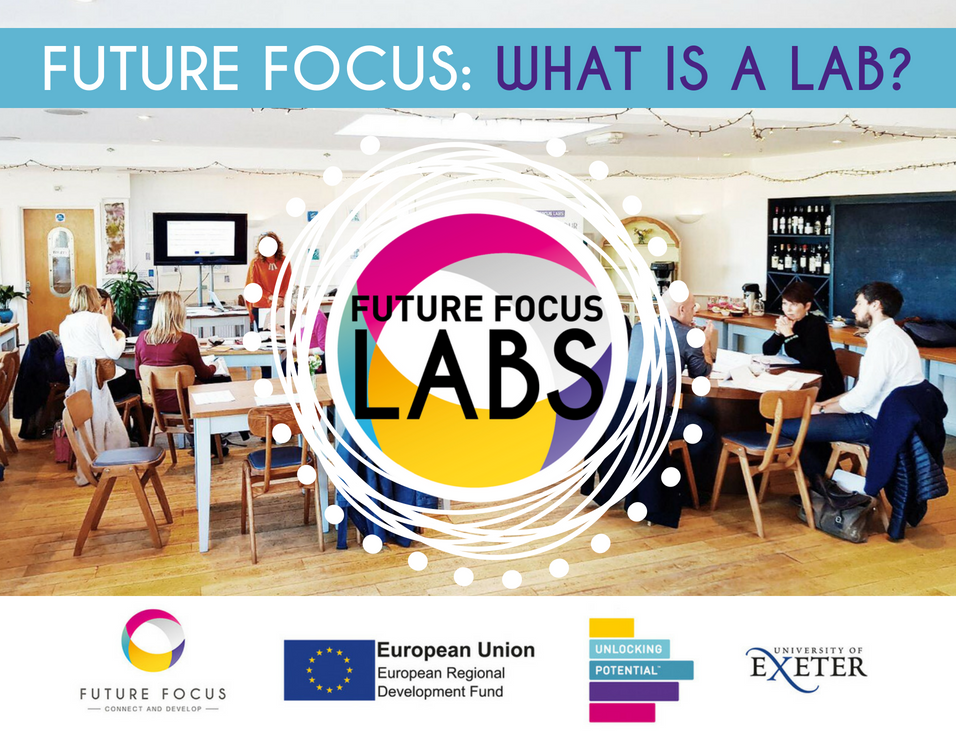 What is a Future Focus Lab