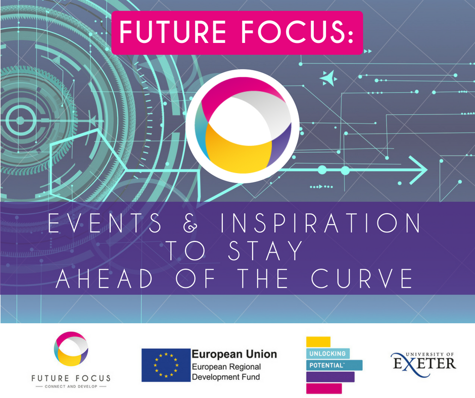 Future Focus: Events and Inspiration to stay ahead of the curve