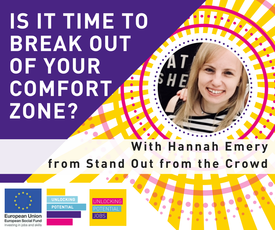 Stand Out From the Crowd Employability course