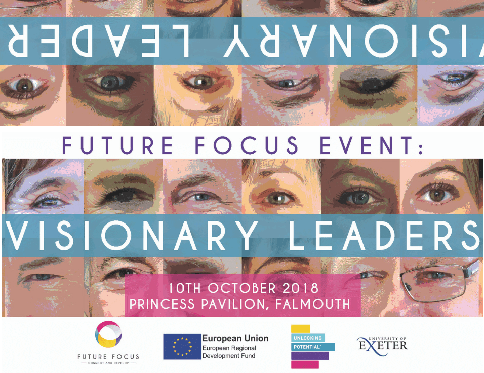 Visionary Leaders Future Focus Event October 2018