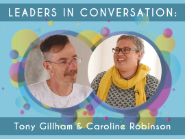 Leaders in Conversation Episode 2