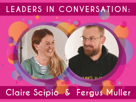 Leaders in Conversation Episode 3