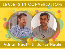 Leaders in Conversation Episode 4