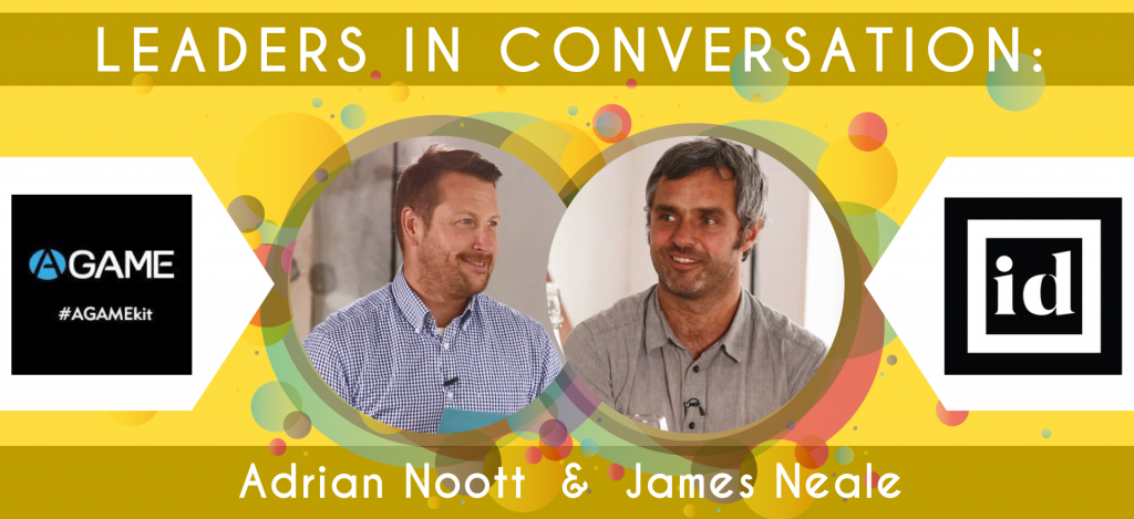 Leaders in conversation_ Adrian Noot and James Neale