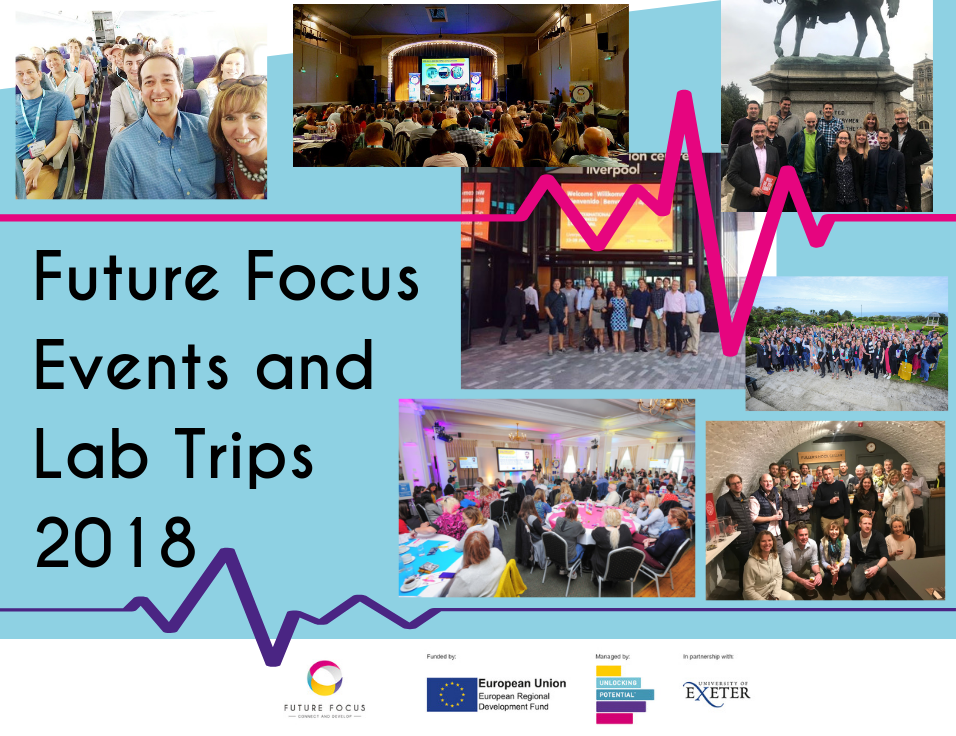 Future Focus Events and Lab Trips