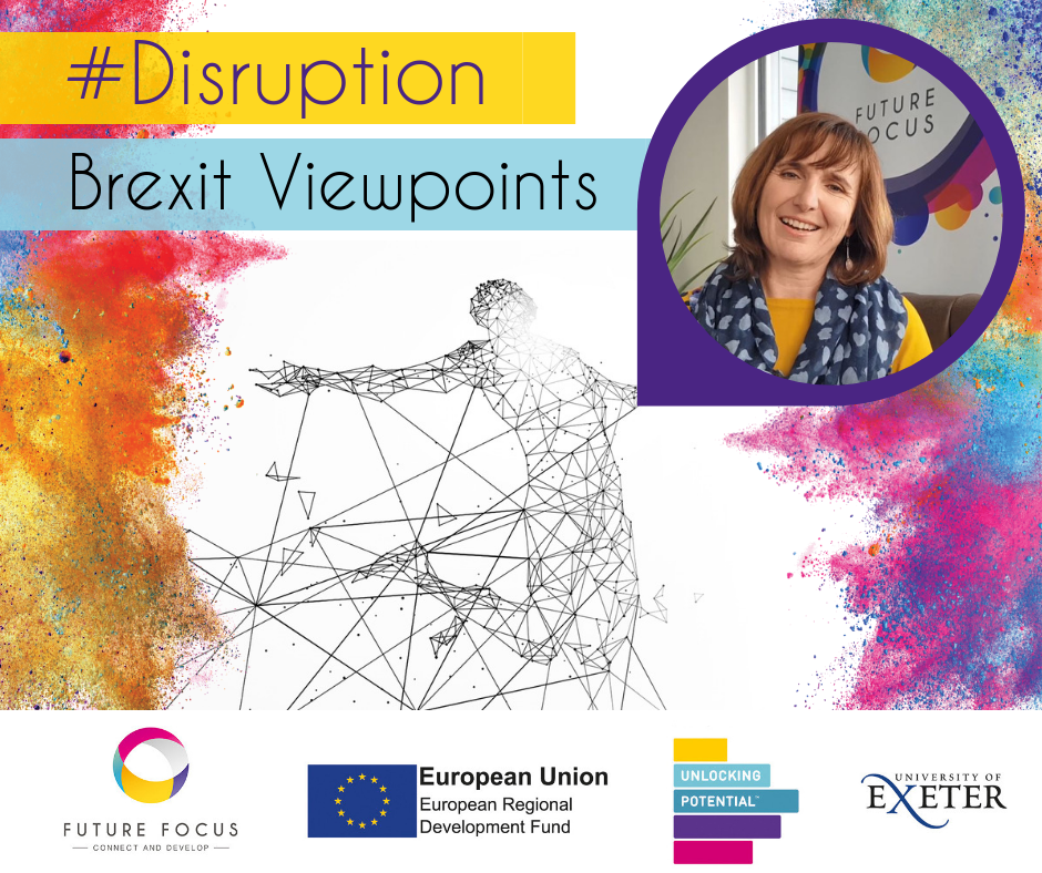 Brexit Viewpoint with Allyson