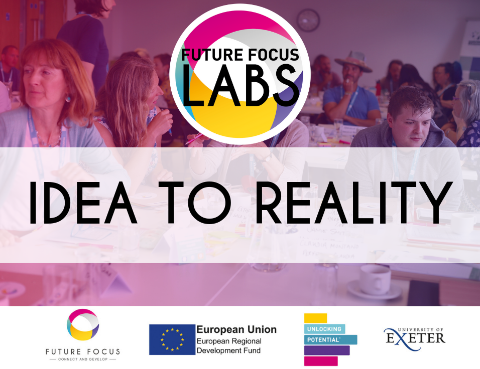 Idea to Reality Lab