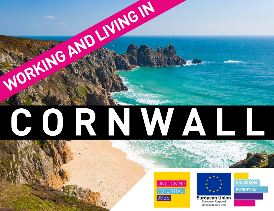 For the same reasons that holiday makers flood to Cornwall during the summer, locals enjoy all the benefits of living and working in Cornwall all year round. The atmosphere and lifestyle of Cornwall makes it a great place to live.
