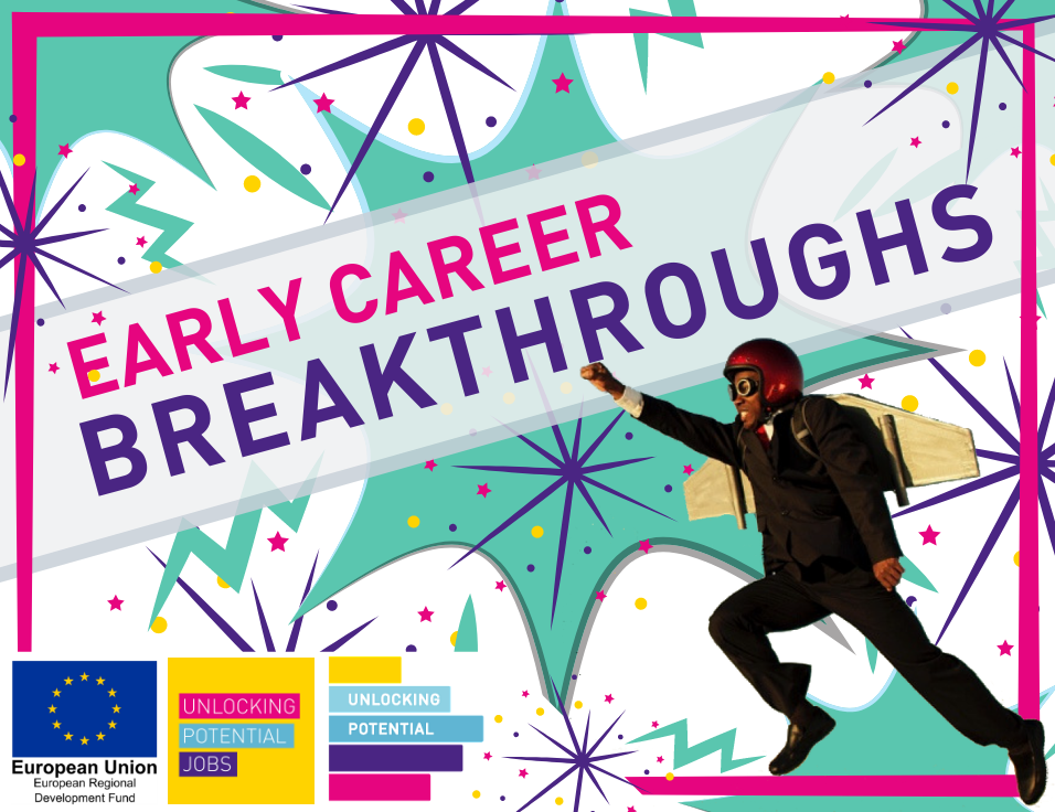 Early career Breakthroughs -blog
