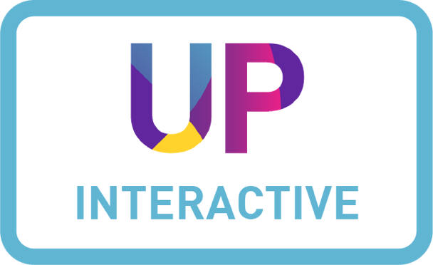 UP Interactive icon