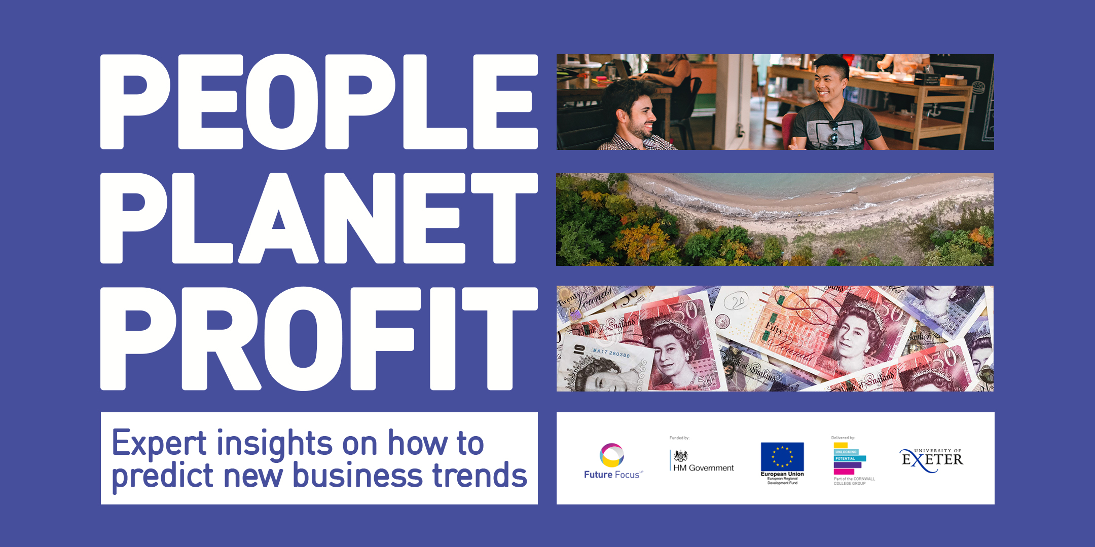 People Planet Profit Future Focus Dr Allen Alexander
