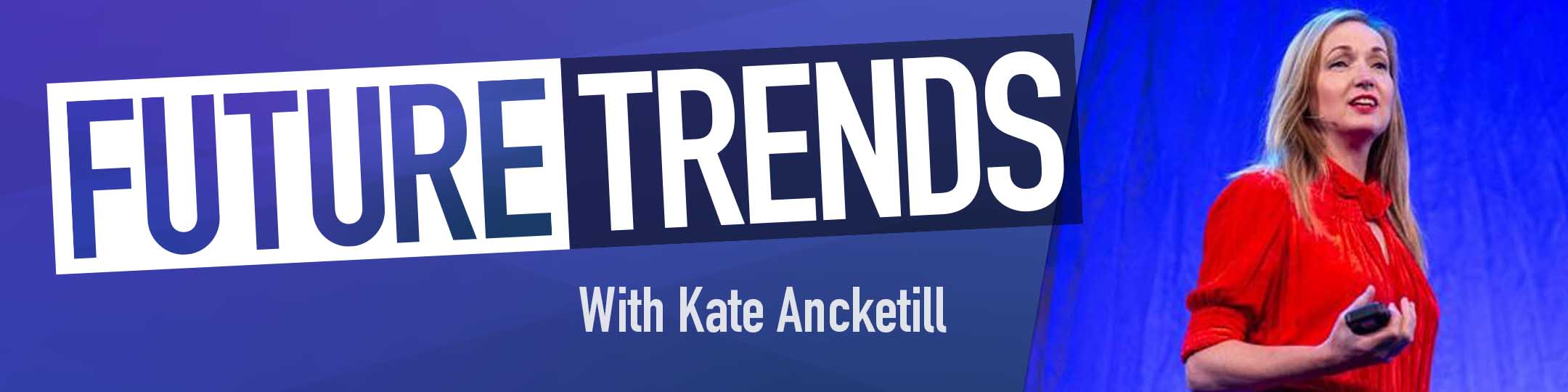 Future Trends banner